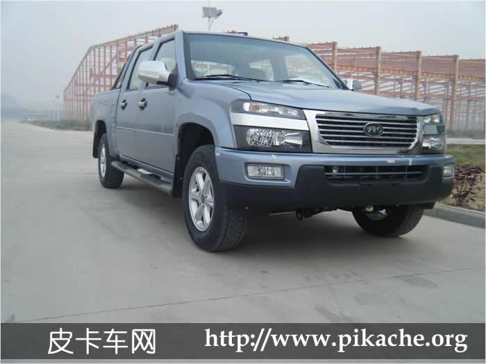 东方红皮卡(LT1022SQ1L)-皮卡车大全