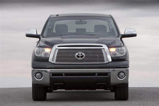 2011款丰田坦途Tundra动力点评 三种动力选择