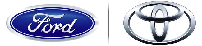 福特丰田将携手开发皮卡车及SUV混合动力车型