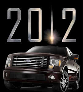 2012年中国皮卡车市场前景预测-皮卡车大全