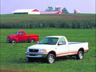 农业现代化带动皮卡车发展 有望市场井喷-皮卡车大全