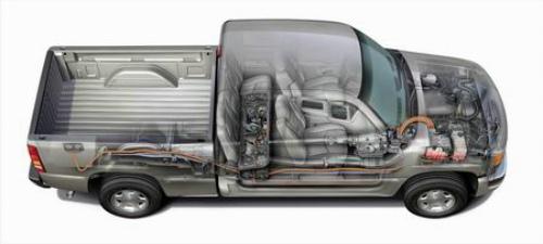 新能源皮卡车型市场前景分析