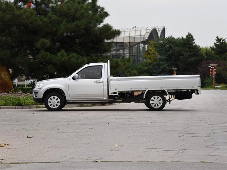神骐F30 2018款 1.5L单排标准版3米货厢